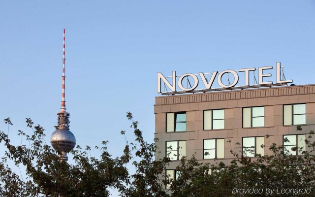Novotel Berlin-Mitte