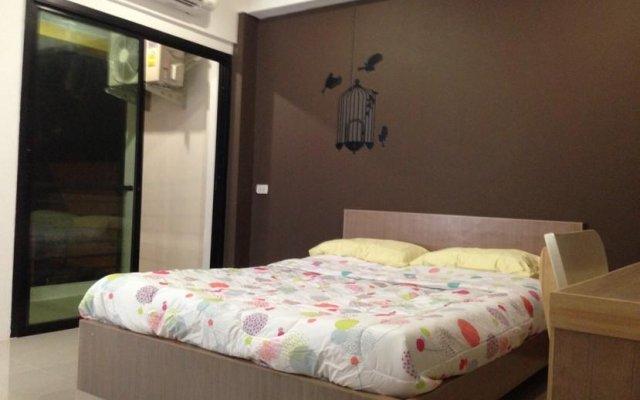 Апартаменты Iduo Apartments комната для гостей