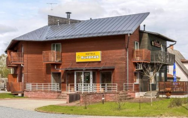 Murakas Hotel