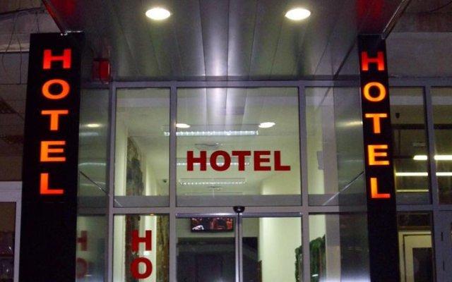 Отель Alabin Central Болгария, София - отзывы, цены и фото номеров - забронировать отель Alabin Central онлайн вид на фасад