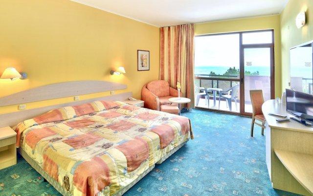 Berlin Green Park Hotel- All Inclusive комната для гостей