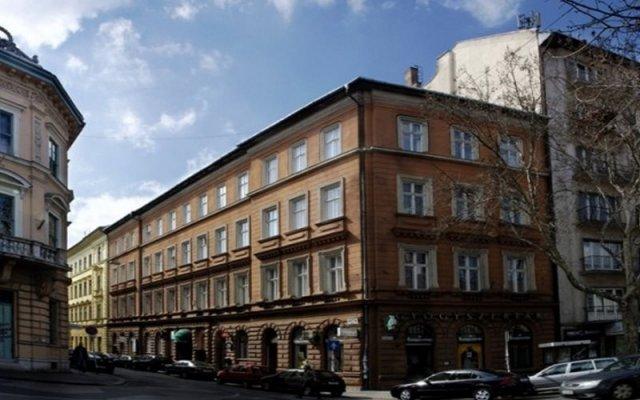 Отель Inn Side Hotel Kalvin House Венгрия, Будапешт - отзывы, цены и фото номеров - забронировать отель Inn Side Hotel Kalvin House онлайн