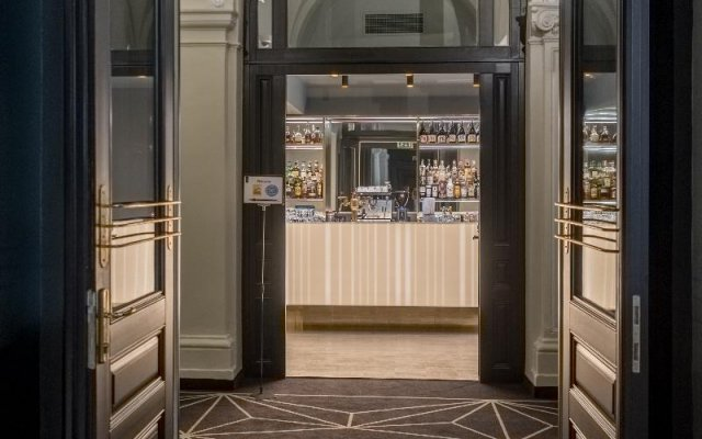 Hotel Century Old Town Prague MGallery By Sofitel вид на фасад