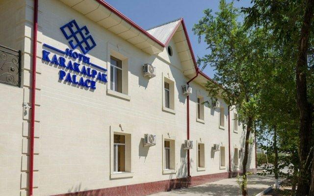 Karakalpak Palace Hotel