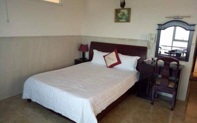 Отель Phung Ha Vung Tau Hotel Вьетнам, Вунгтау - отзывы, цены и фото номеров - забронировать отель Phung Ha Vung Tau Hotel онлайн комната для гостей