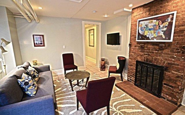 Апартаменты 1729 Northwest Apartment #1057 - 1 Br Apts комната для гостей