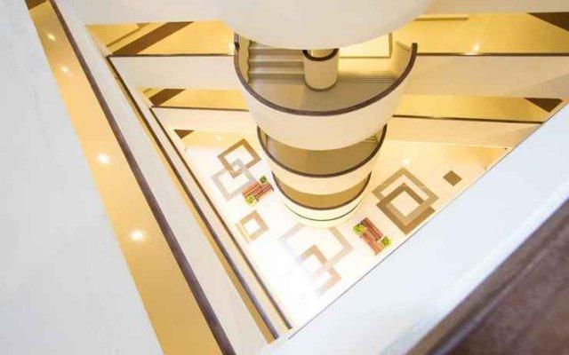 Отель Thomson Hotels & Residences at Ramkhamhaeng Таиланд, Бангкок - отзывы, цены и фото номеров - забронировать отель Thomson Hotels & Residences at Ramkhamhaeng онлайн удобства в номере