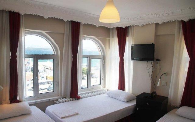 Boss Hotel Турция, Эджеабат - отзывы, цены и фото номеров - забронировать отель Boss Hotel онлайн комната для гостей