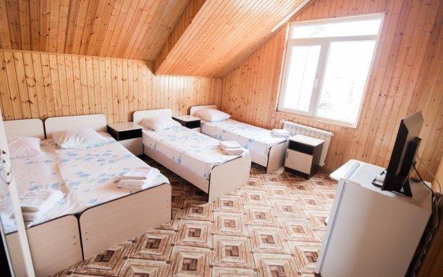 Alyona Hotel комната для гостей