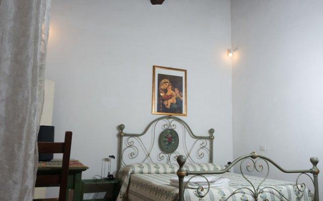 Отель Guest House SantAmbrogio комната для гостей