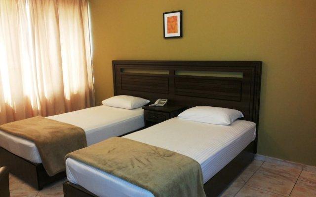 Отель Al Amwaj Hotel ОАЭ, Шарджа - отзывы, цены и фото номеров - забронировать отель Al Amwaj Hotel онлайн
