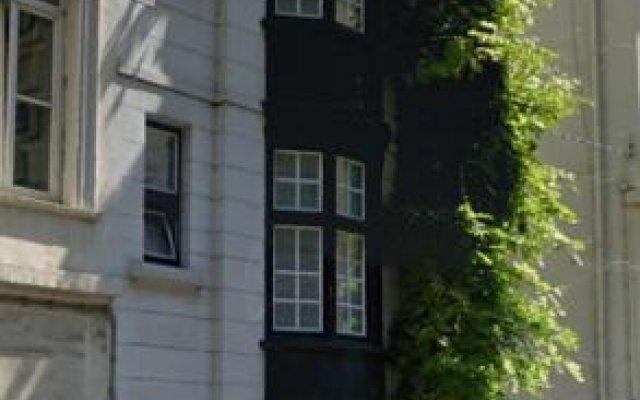 Отель Be&Be Louise Бельгия, Брюссель - отзывы, цены и фото номеров - забронировать отель Be&Be Louise онлайн вид на фасад