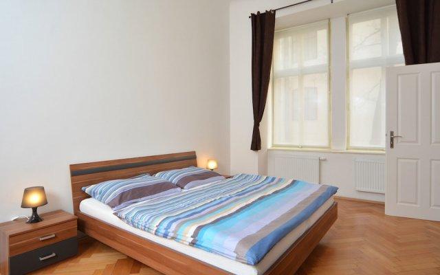 Отель Mivos Prague Apartments Чехия, Прага - отзывы, цены и фото номеров - забронировать отель Mivos Prague Apartments онлайн вид на фасад