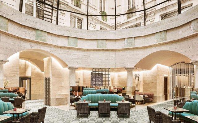 Отель Park Hyatt Milano Италия, Милан - 1 отзыв об отеле, цены и фото номеров - забронировать отель Park Hyatt Milano онлайн помещение для мероприятий