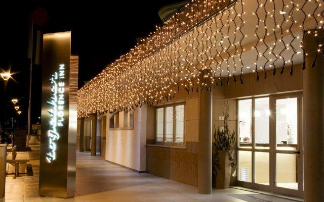 Отель Together Florence Inn Италия, Флоренция - 1 отзыв об отеле, цены и фото номеров - забронировать отель Together Florence Inn онлайн вид на фасад