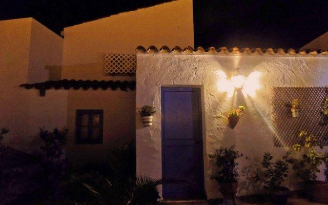 Отель Casa Campana Испания, Аркос -де-ла-Фронтера - отзывы, цены и фото номеров - забронировать отель Casa Campana онлайн вид на фасад