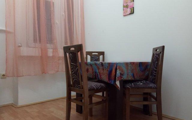Апартаменты Kiwi Apartment комната для гостей