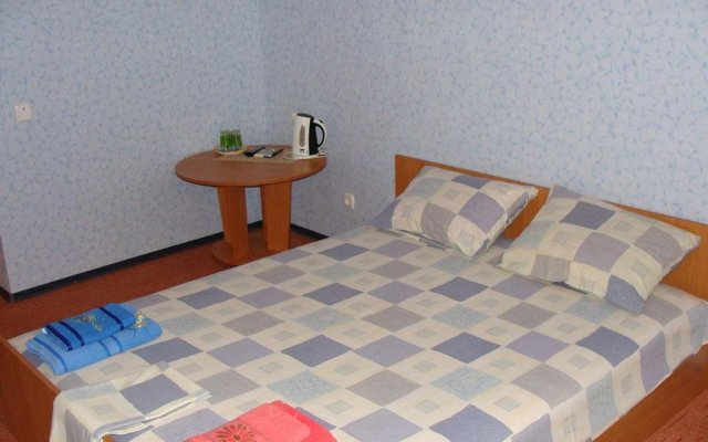 Мини-отель Жасмин комната для гостей