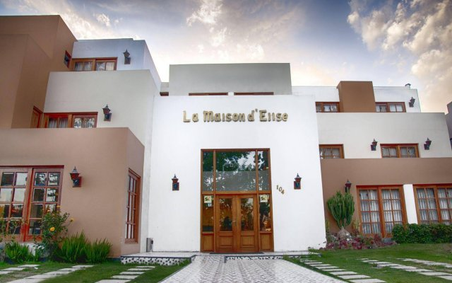 La Maison d'Elise 0