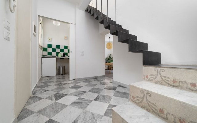 Отель MoJo B&B Италия, Палермо - отзывы, цены и фото номеров - забронировать отель MoJo B&B онлайн вид на фасад