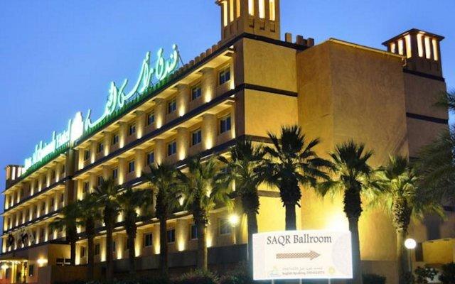 Ras Al Khaimah Hotel 0