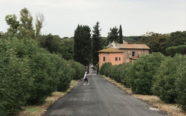 Отель Atticoromantica Италия, Рим - отзывы, цены и фото номеров - забронировать отель Atticoromantica онлайн вид на фасад