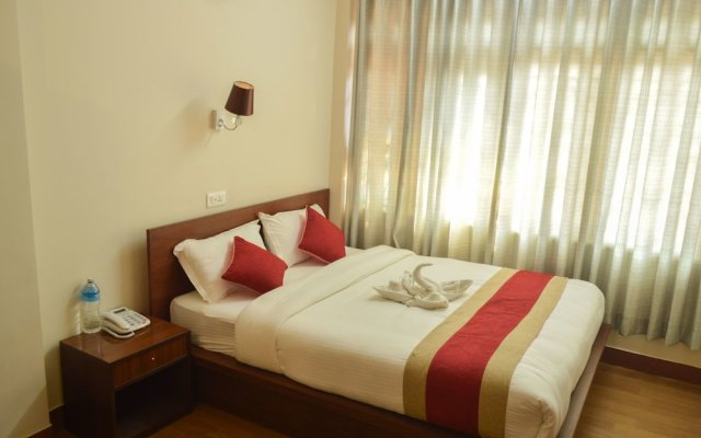 Отель The Doors Непал, Катманду - отзывы, цены и фото номеров - забронировать отель The Doors онлайн комната для гостей