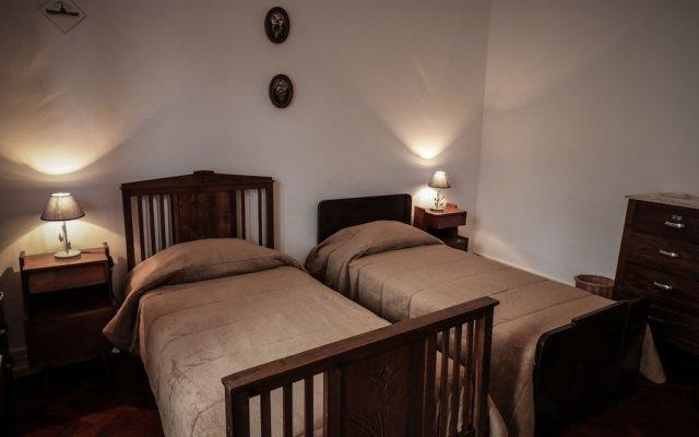 Отель Casa do Pico da Pedra комната для гостей