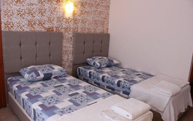 Tekirova Pansiyon Турция, Кемер - отзывы, цены и фото номеров - забронировать отель Tekirova Pansiyon онлайн комната для гостей