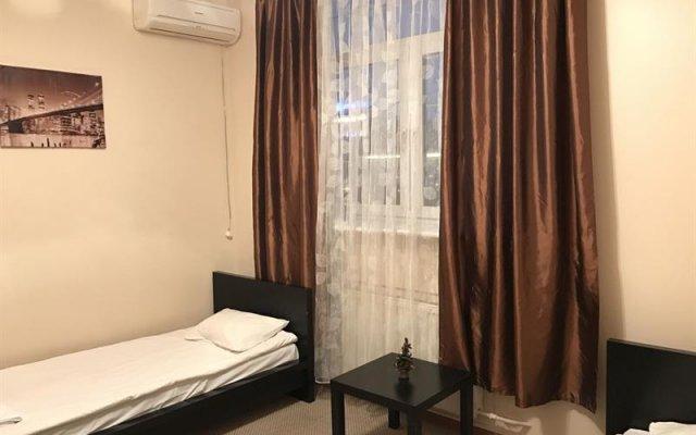 Гостиница Хостел Орандж на Кутузовком в Москве - забронировать гостиницу Хостел Орандж на Кутузовком, цены и фото номеров Москва комната для гостей