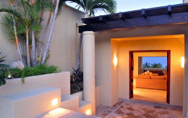 Отель Villa Cielo Мексика, Сан-Хосе-дель-Кабо - отзывы, цены и фото номеров - забронировать отель Villa Cielo онлайн вид на фасад