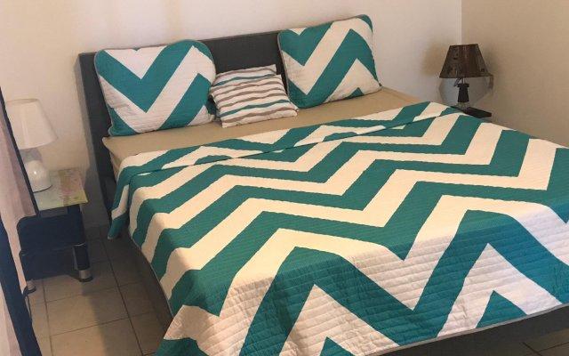 Отель Residence Aito Пунаауиа комната для гостей