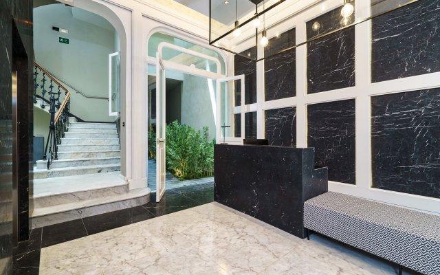 Отель Cathedral Suites Hotel Испания, Валенсия - отзывы, цены и фото номеров - забронировать отель Cathedral Suites Hotel онлайн вид на фасад