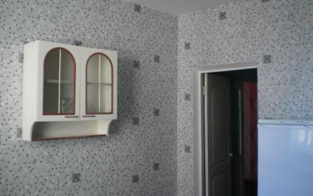 Гостиница Апарт Отель Уют в Ейске отзывы, цены и фото номеров - забронировать гостиницу Апарт Отель Уют онлайн Ейск вид на фасад