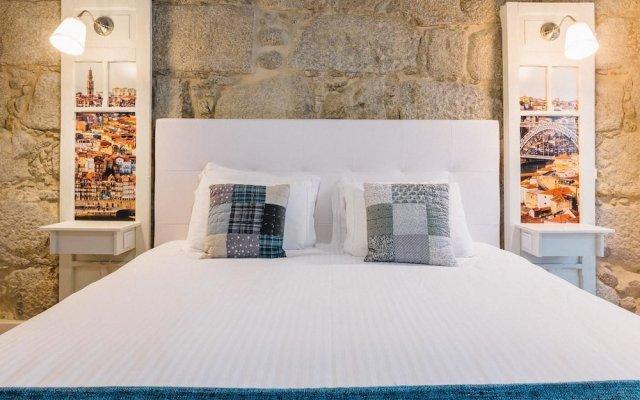 Отель Enjoy Porto Guest House вид на фасад