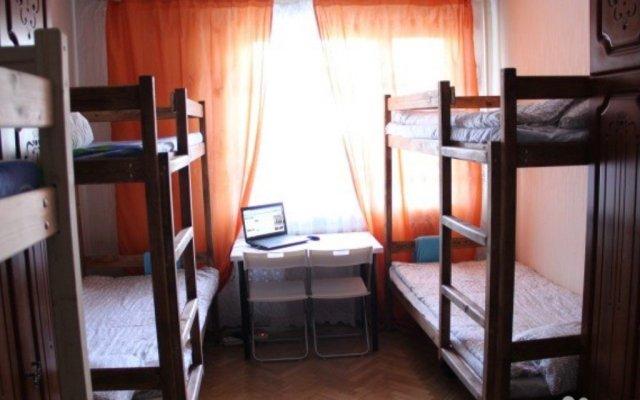 Hostel Domashniy комната для гостей