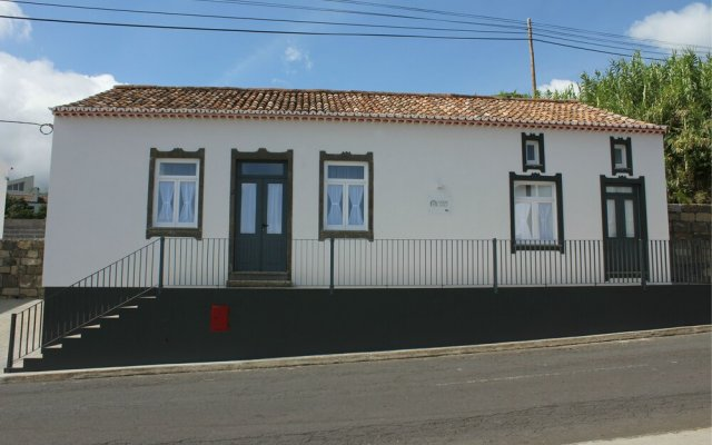 Отель Casas do Vale - A Taberna вид на фасад