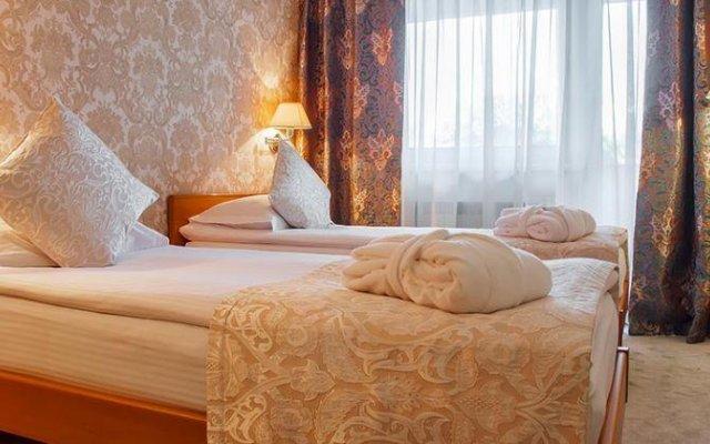 Астана Интернейшнл Отель