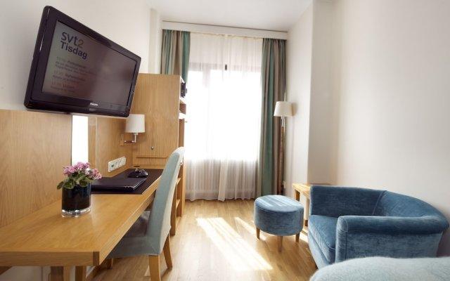 Отель Clarion Collection Hotel Wellington Швеция, Стокгольм - отзывы, цены и фото номеров - забронировать отель Clarion Collection Hotel Wellington онлайн удобства в номере