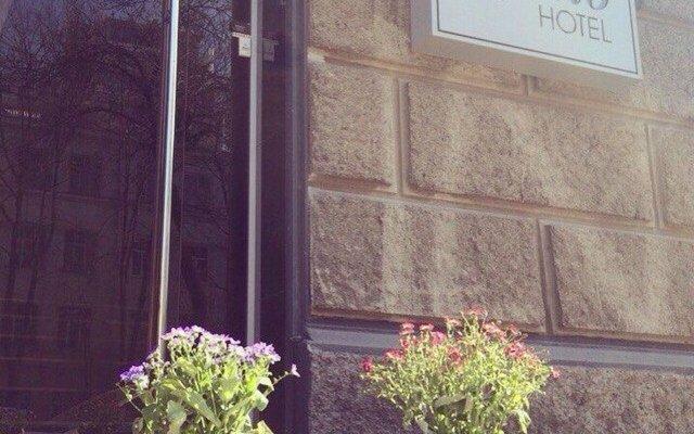 Гостиница Apollo Hotel Украина, Одесса - отзывы, цены и фото номеров - забронировать гостиницу Apollo Hotel онлайн вид на фасад