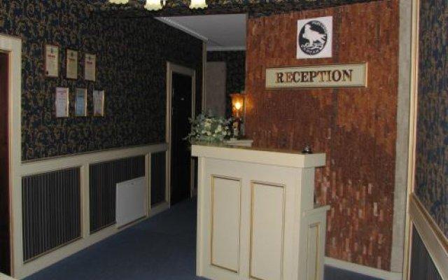 Гостиница Сапсан Украина, Тернополь - отзывы, цены и фото номеров - забронировать гостиницу Сапсан онлайн вид на фасад