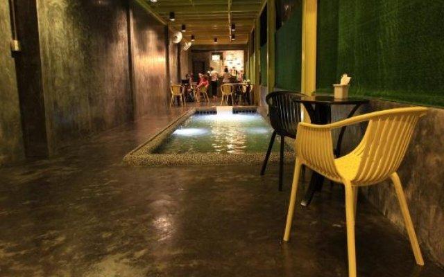 Отель Your Hostel Таиланд, Краби - отзывы, цены и фото номеров - забронировать отель Your Hostel онлайн вид на фасад