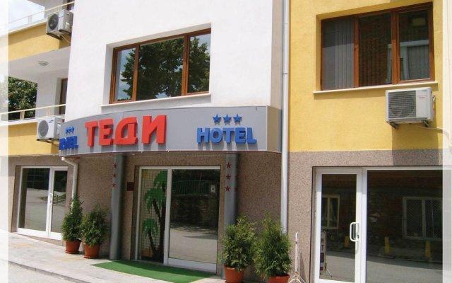 Hotel Tedi