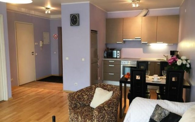 Romeo Family Kaarli Apartment
