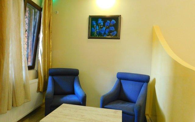 Отель Georgia Tbilisi Old Avlabari Тбилиси комната для гостей
