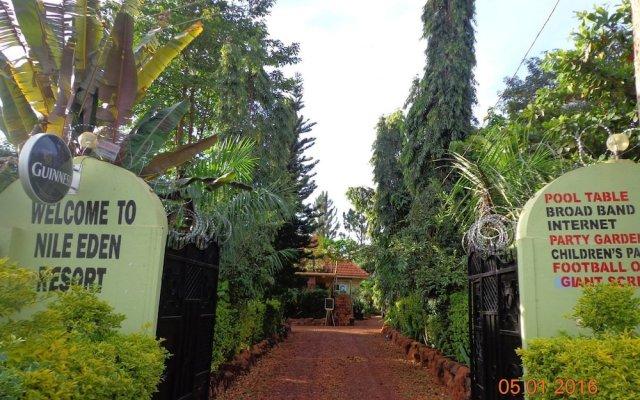 Nile Eden Resort