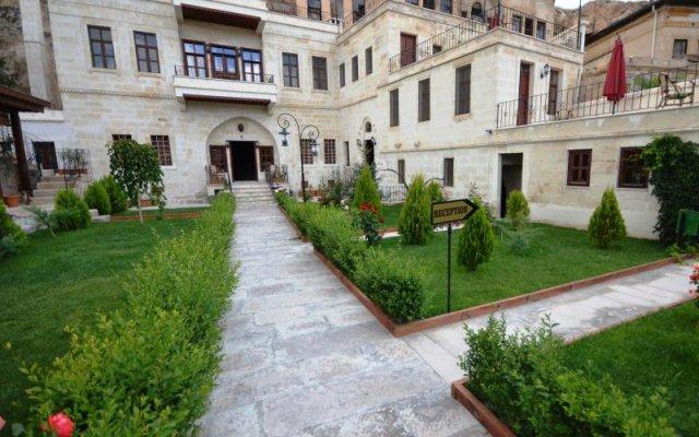 Asia Minor Турция, Ургуп - отзывы, цены и фото номеров - забронировать отель Asia Minor онлайн вид на фасад