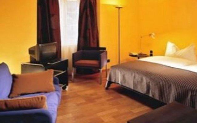 Отель Franziskaner Швейцария, Цюрих - отзывы, цены и фото номеров - забронировать отель Franziskaner онлайн комната для гостей