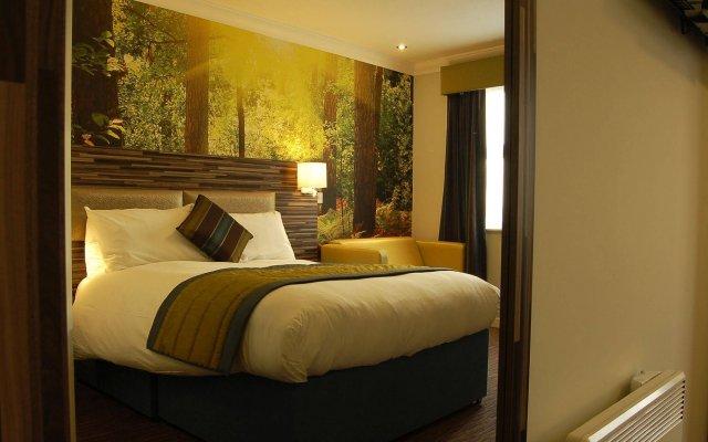 Отель Diamond Lodge Hotel Manchester Великобритания, Манчестер - отзывы, цены и фото номеров - забронировать отель Diamond Lodge Hotel Manchester онлайн комната для гостей