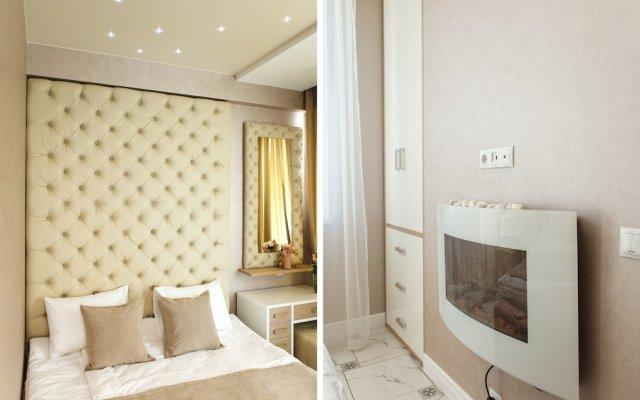 Гостиница ВИП-апартаменты на ул. Тюльпанова в Сочи отзывы, цены и фото номеров - забронировать гостиницу ВИП-апартаменты на ул. Тюльпанова онлайн комната для гостей